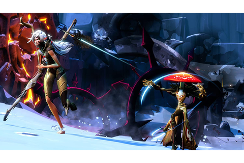 Battleborn by 2K Games Standard Edition - PC Video Game ...