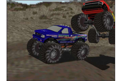 Monster Truck Madness Download Free Full Game | Speed-New