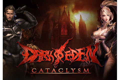 Dark Eden: Cataclysm | MMOHuts