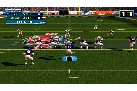 NFL 2K2 Download Game | GameFabrique