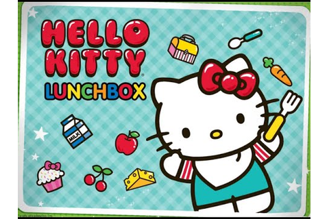 Hello Kitty Lunchbox Budge Android İos Free Game GAMEPLAY ...