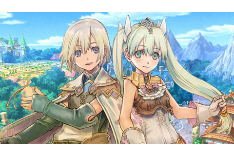 Rune Factory 4 Review - IGN