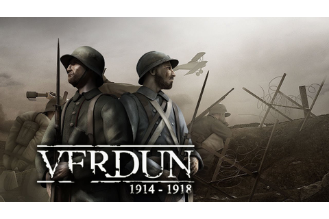 VERDUN GAME #01 : Pour la France ! - YouTube