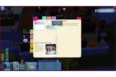 SimPort - The Sims 3 Wiki Guide - IGN
