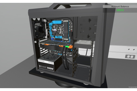 Test your PC building skills with the new PC Building ...