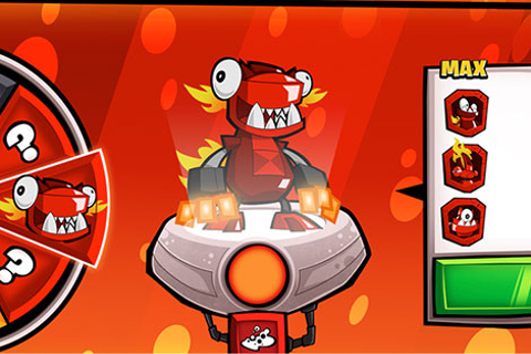 Calling all mixels for Android - Download APK free