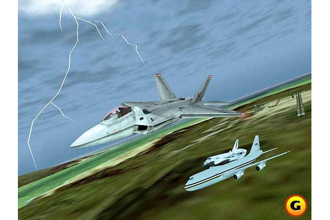 F-22 Lightning 2 Download Free Full Game | Speed-New