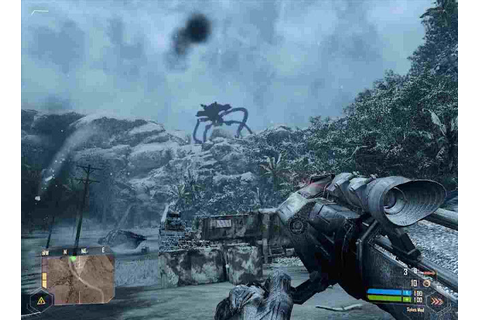 Crysis Warhead Game - PC Full Version Free Download