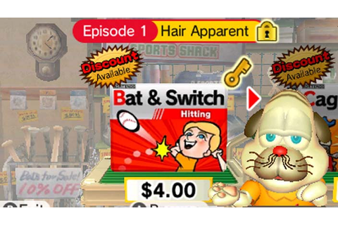 Rustys Real Deal Baseball eShop 3DS Decrypted Roms Download