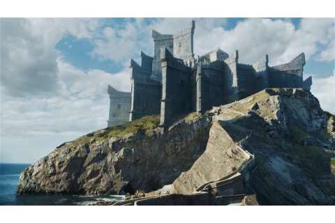 Game of Thrones Season 7 Dragonstone Filming Location ...
