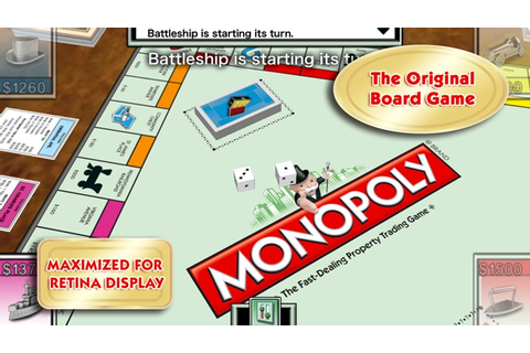 MONOPOLY Game by Electronic Arts