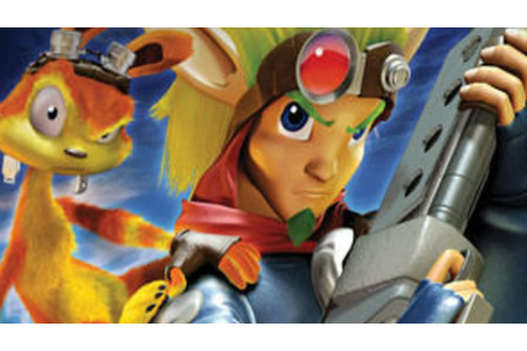 The Jak and Daxter Trilogy Review • Eurogamer.net