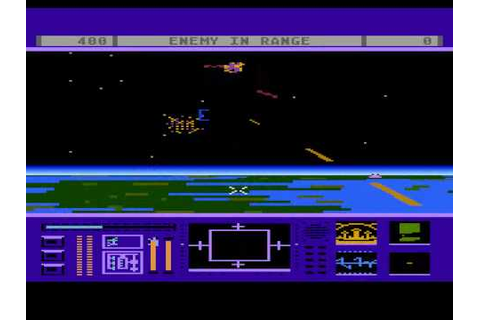 Star Raiders 2 - YouTube