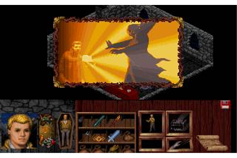 Veil of Darkness Download (1993 Action adventure Game)