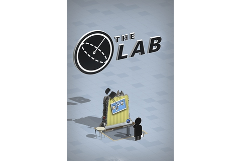 The Lab (video game) - Wikipedia