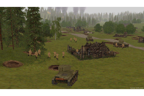 Combat Mission: Barbarossa to Berlin (2002 video game)
