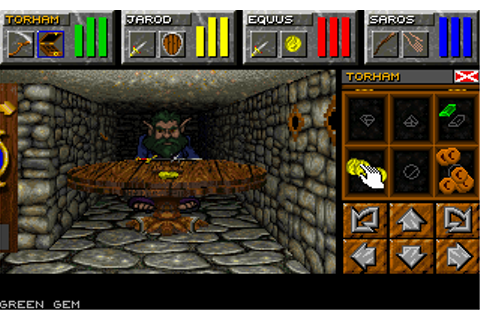 Download Dungeon Master II - The Legend of Skullkeep ...