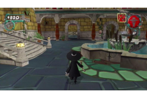Spy vs. Spy (Xbox) Story Mode gameplay - YouTube