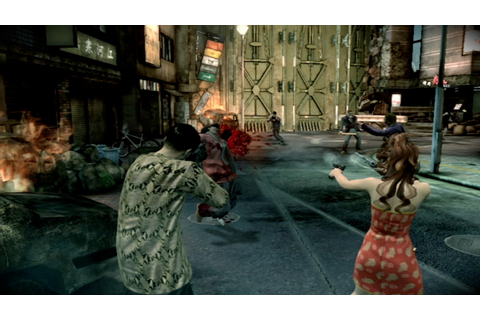 Yakuza: Dead Souls (Game) | GamerClick.it