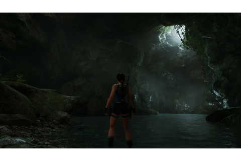 Tomb Raider The Dagger Of Xian – Fan Game Tomb Raider 2 ...