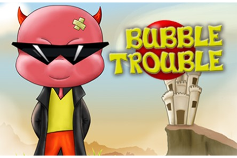 Bubble Trouble Cool Math Games - Play Bubble Trouble ...