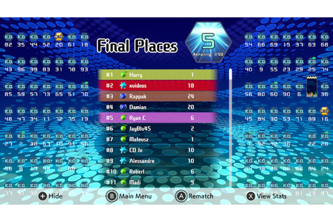 How To Claim Battle Royale Victory In Tetris 99 - Guide ...