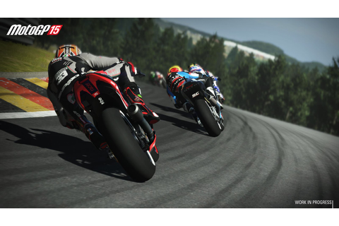 MotoGP 15 PS3 XBOX360 free download full version ~ Mega ...