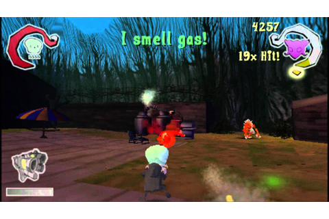 Death Jr. PPSSPP ANDROID DOWNLOAD