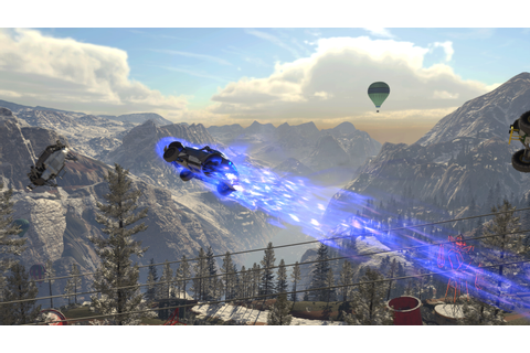 Announcing ONRUSH – the new, all-action racing game from ...