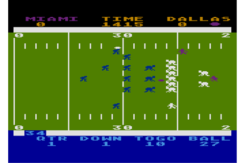 Download Computer Football Strategy - My Abandonware