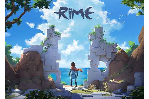 RiME adventure game free to download from Epic Games Store ...