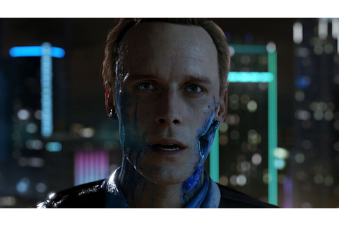 Detroit Become Human review: Taking back control - Pocket-lint