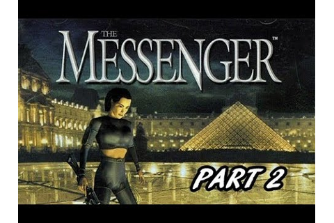 The Messenger Walkthrough Part 2/5 HD - YouTube