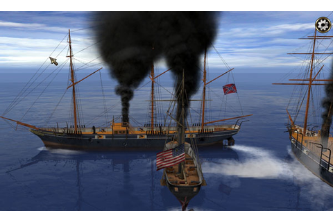 Ironclads – High Seas | SimHQ