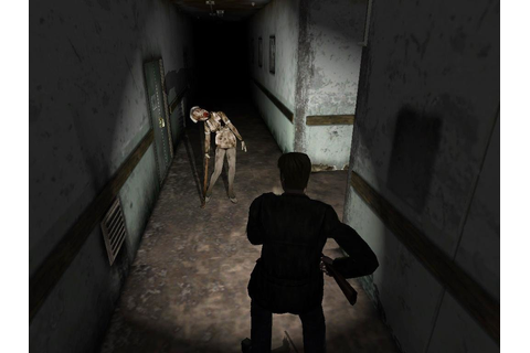 Silent Hill 2 - PC Review | Old PC Gaming