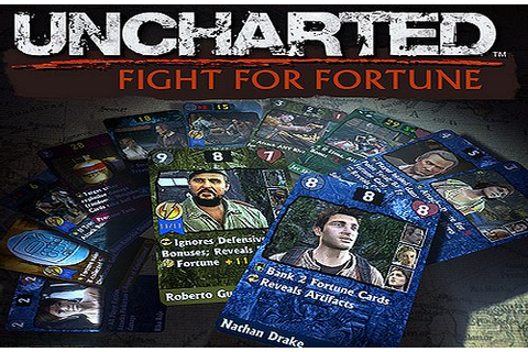 CONTACT :: Uncharted: Fight for Fortune full game free pc ...
