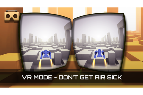 VR X-Racer - Aero Racing Games - Android Apps on Google Play