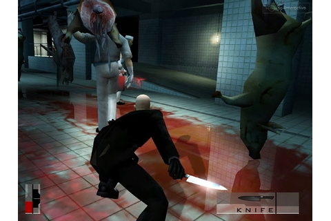 Hitman 3 Contracts Full Version PC Game Free Download ...