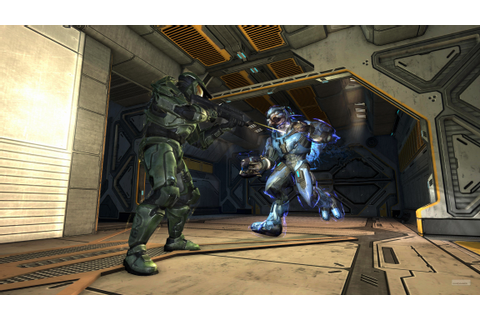 Halo: Combat Evolved Anniversary shots | Screenshots ...