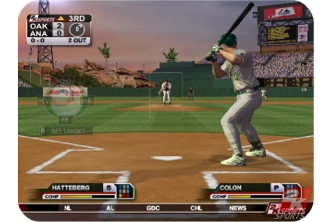Major League Baseball 2K5 World Series Edition Review ...