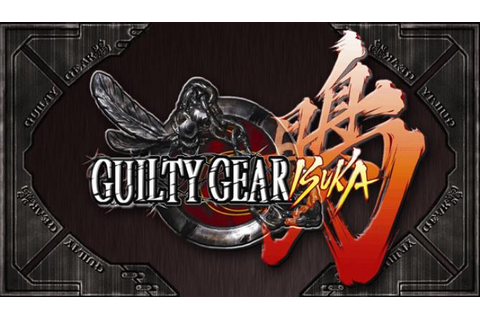 Guilty Gear Isuka Free Download « IGGGAMES