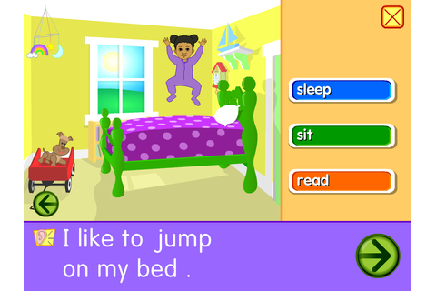 Starfall All About Me - Android Apps on Google Play