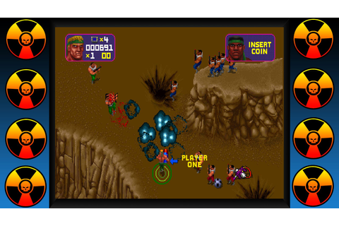 Midway Arcade Origins out now - Digitally Downloaded
