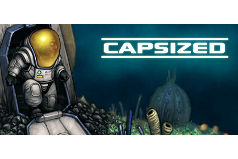 Capsized on Steam
