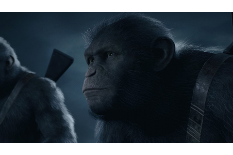 Planet of the Apes: Last Frontier Review (PS4) | Push Square