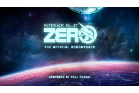 Download Strike Suit Zero Soundtrack Full PC Game