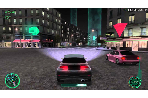 Midnight Club II Walkthrough Part 9: Jewel & Julie ...