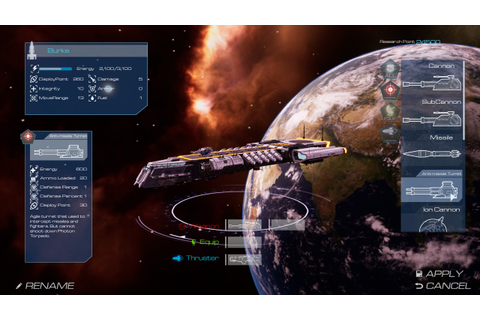 Download DarkSpace Full PC/MAC Game