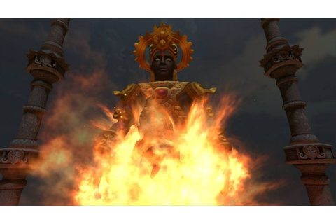 Wrath Of The Fire God Free Download « IGGGAMES