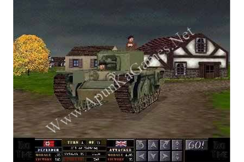 Combat Mission: Beyond Overlord PC Game - Free Download ...